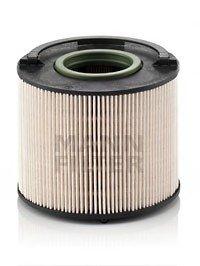 PU 1033 X MANN Фильтрующий элемент топливного фильтра
