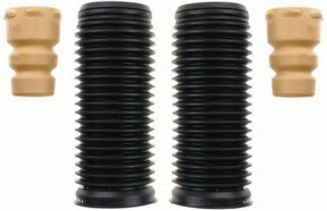 900 104 SACHS Защитный комплект амортизатора передний