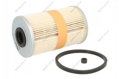 KX 204D MAHLE / KNECHT Фильтрующий элемент топливного фильтра MAHLE
