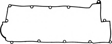71-53976-00 VICTOR REINZ Прокладка клапанной крышки