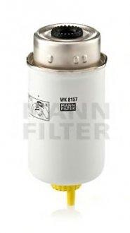 WK 8157 MANN Фильтр топливный FORD - TRANSIT