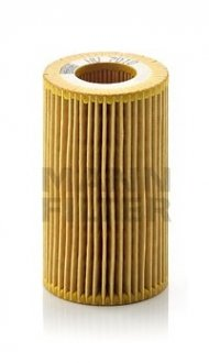 HU 7010 Z MANN Фильтр масляный