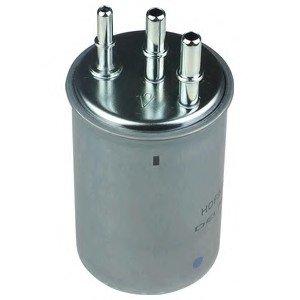 HDF924 Delphi Фильтр топливный DELPHI