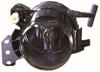 344-2007L-AQ DEPO Фара противотум. лев. С патроном 08- []