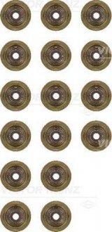 12-37621-01 VICTOR REINZ Комплект прокладок, стержень клапана
