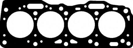 411452P CORTECO Прокладка головки блока FIAT/PSA 1.6 222A2 (пр-во Corteco)