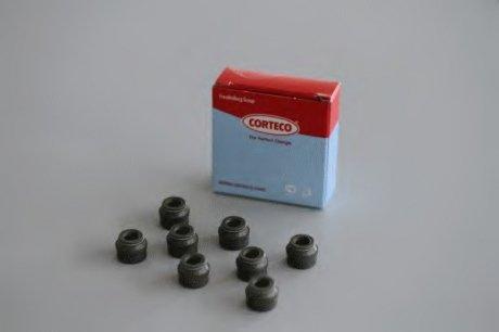 19025682 CORTECO Комплект прокладок, стержень клапана