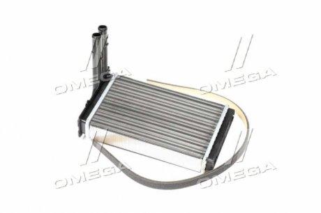 AI6097 AVA COOLING Радиатор отопителя AUDI80/90/A4 / VW PASSAT5 (Ava)