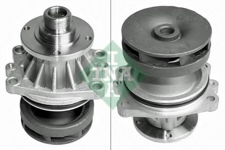 538 0092 10 INA Насос водяной BMW Ruville 65025 (пр-во )