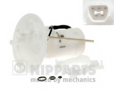 N1335069 NIPPARTS Топливный фильтр