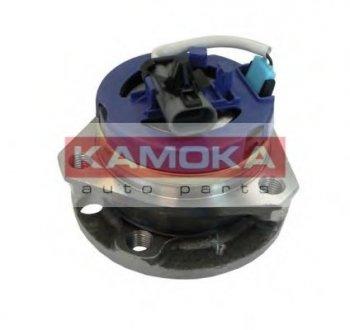 5500061 KAMOKA Ступица колеса Opel Aatra G передн.С АБС (пр-во )