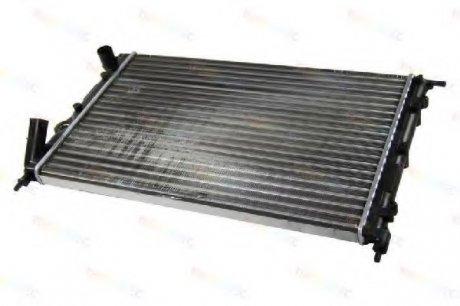 D7R014TT THERMOTEC Радиатор, охлаждение двигателя