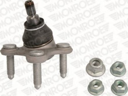 L29576 MONROE Опора шаровая AUDI, SEAT, VW (пр-во Monroe)